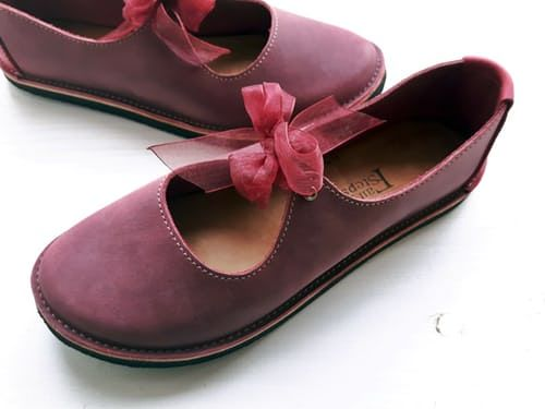 UK 7, LUNA Shoes #3197