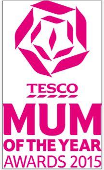 Nominate a special mum in theTesco Mum of the Year Awards 2015 #MumoftheYear