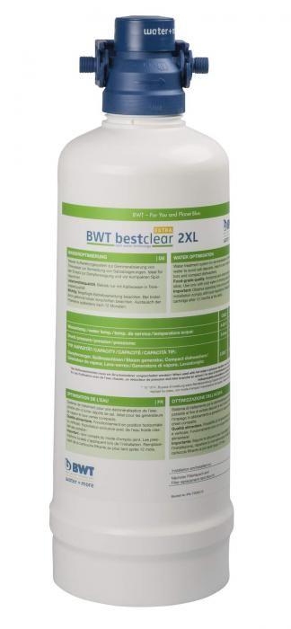 Štart set -  BWT BestclearExtra 2XL - pre umývačky