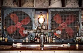 Pilsener Haus Main Floor Bar