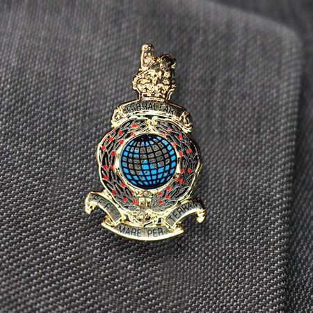 Royal Marines Lapel Pin | Shop for Insignia Badges Online UK