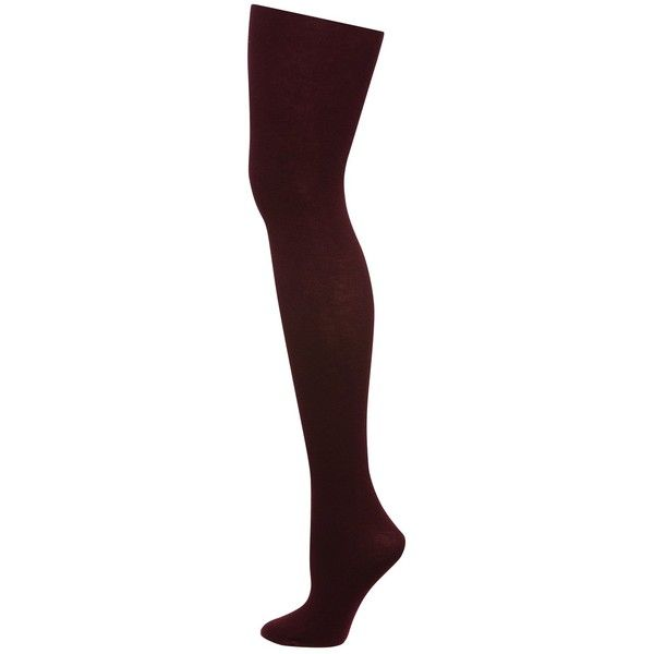 M&Co Soft Touch Tights (£8) ❤ liked on Polyvore featuring intimates, hosiery, tights, raisin brown, brown tights, thick stockings, thick opaque tights, brown pantyhose and opaque stockings
