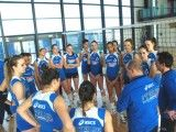 Squadra nazionale preiuniores femminile 2013