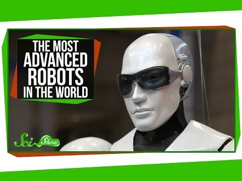 The Most Advanced Robots in the World by scishow: The most advanced robots in the world might not be exactly what you're expecting. But they're shaping humanity's future. Hosted by: Michael Aranda Sources:New Da Vinci Xi Surgical Robot Is Optimized for Complex Procedures Intuitive Surgical Announces New da Vinci® Xi™ Surgical System Intuitive Surgical's Firefly Fluorescence Imaging Vision System FDA Cleared for Gallbladder Surgery NASA