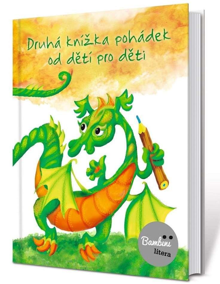 Druhá knížka pro děti