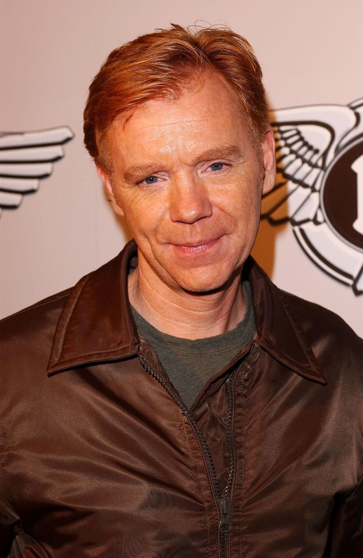 20 THINGS YOU NEED TO KNOW ABOUT DAVID CARUSO  If David Caruso is your favorite CSI: Miami star, this post is for you. Here is some info about his biography and films he acted in. Would you add something to this list?