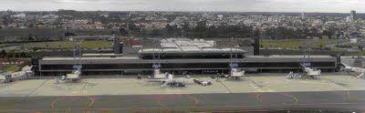 Aeroporto Internacional Afonso Pena 10 Aeroporto Internacional Afonso Pena   Curitiba