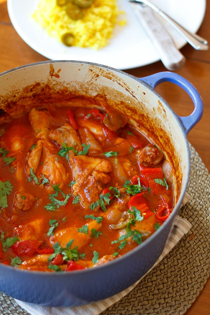Sweet Chili and Jalapeño Chicken - you will want to make this every week.  easy, fresh and all from scratch.  canuckcuisine.com