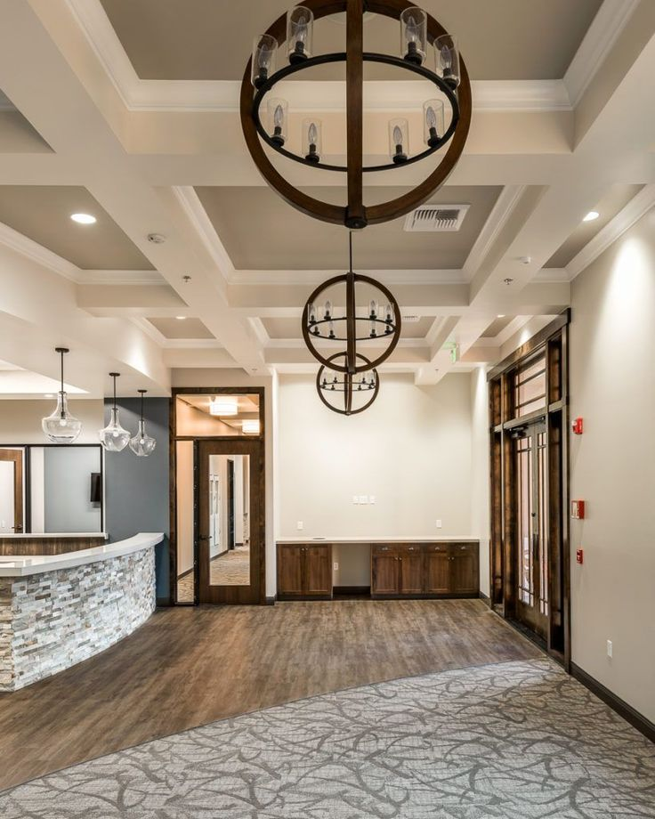 Corporate Office Interior Design Is Utterly Important For