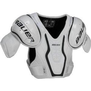 Bauer Nexus 400 Senior Hockey Shoulder Pads