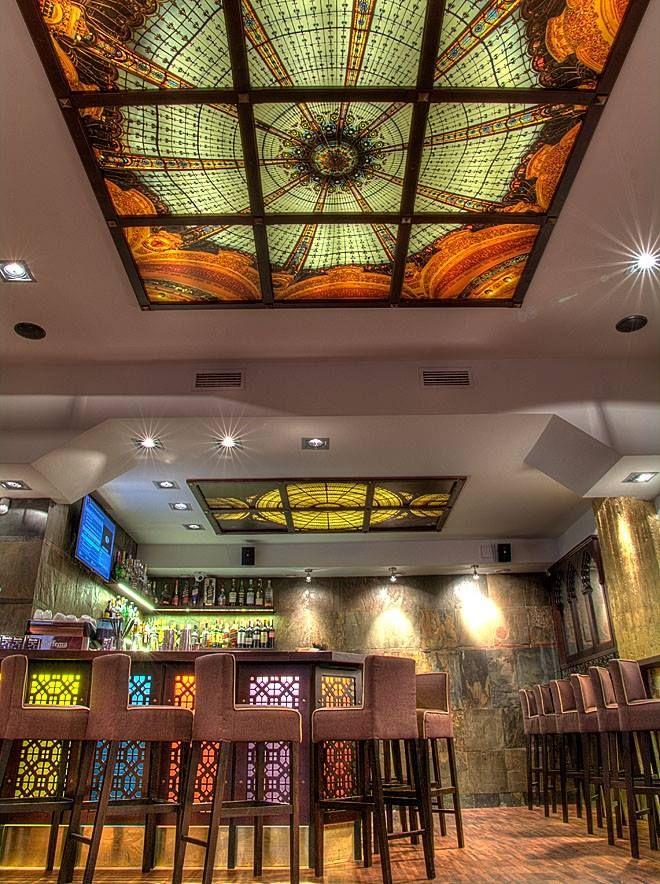 Zapraszamy do naszego #baru na #drinka. @ Karma #Restaurant :) http://www.restauracjakarma.pl/