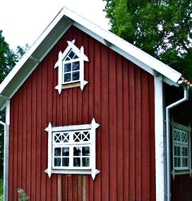 Make these shutters for my shed re-do!