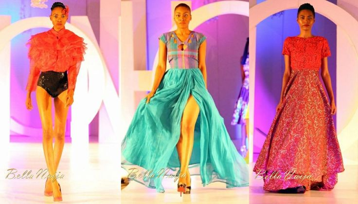 House of Nwocha..cocoon collection