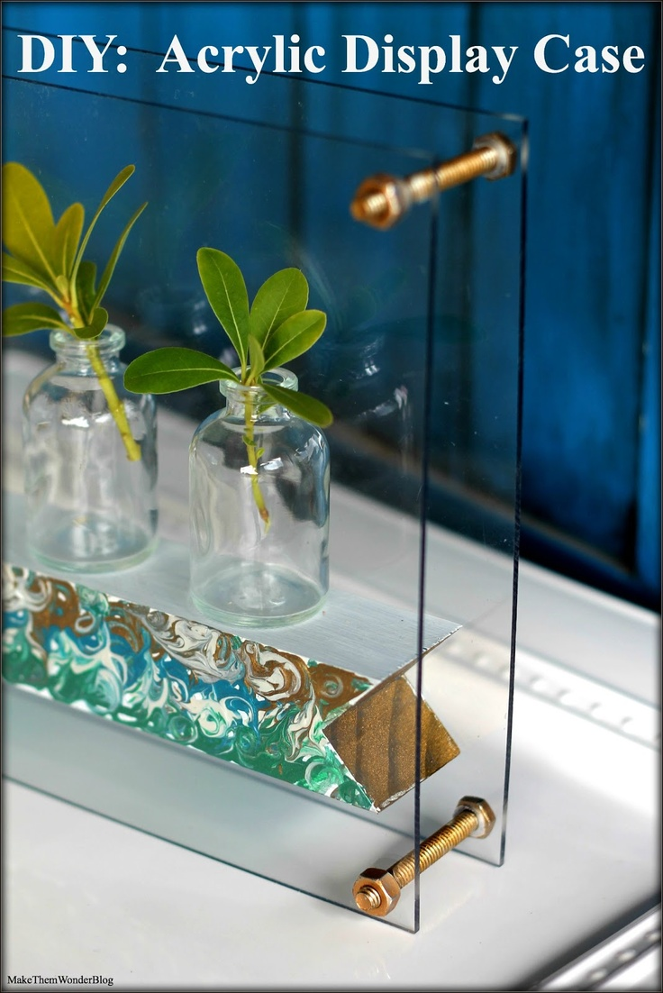 25+ Best Ideas About Acrylic Display Case On Pinterest