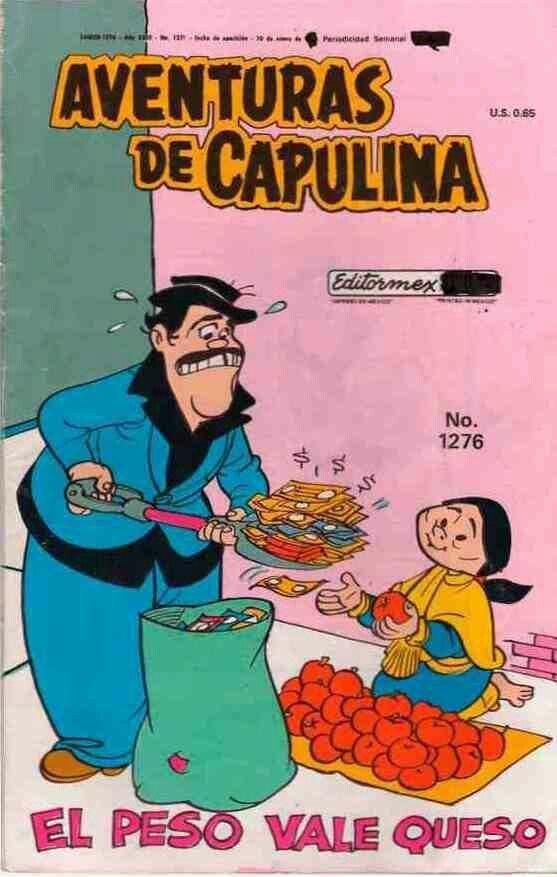 Capulina.