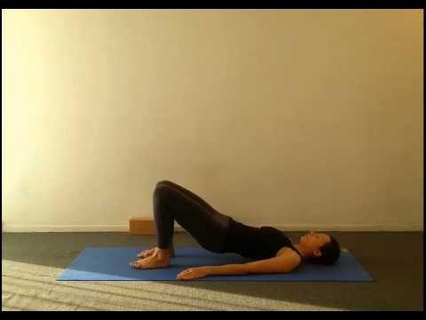 Гормональная йога для женщин (2014) Полная версия