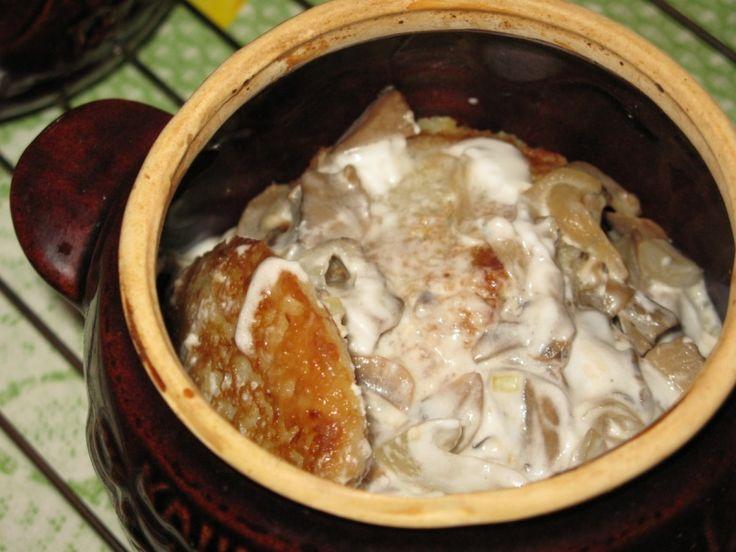 Бандуряники - блюда карпатских лемков - Перчинка хозяюшка