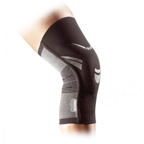 Wilt u meer stabiliteit van het kniegewricht of herstelt u van een knieblessure? De Gepro Comfort kniebrace verbetert de stabiliteit. -