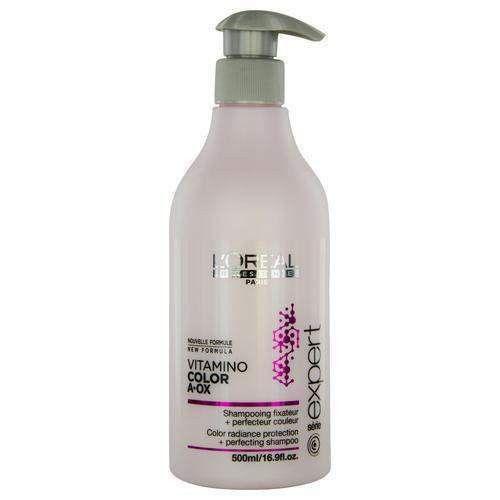 Serie Expert Vitamino Color Shampoo 16.9 Oz