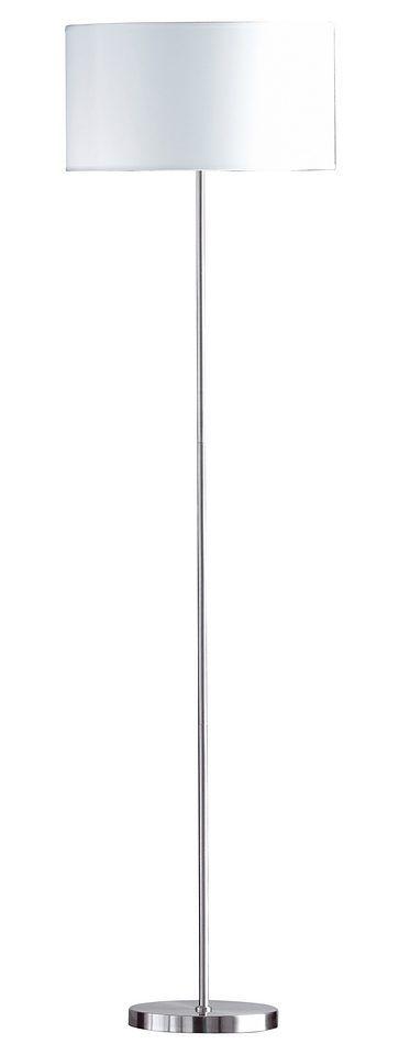 Honsel Leuchten Stehlampe weiß, »LOFT«, Energieeffizienzklasse: A++ Jetzt bestellen unter: https://moebel.ladendirekt.de/lampen/stehlampen/standleuchten/?uid=b8420b31-948e-55cf-ad25-794087062b04&utm_source=pinterest&utm_medium=pin&utm_campaign=boards #stehlampen #leuchten #lampen