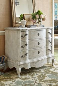 Serpentine Dresser from Soft Surroundings