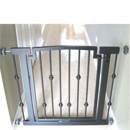 Details About Dog Kids Decorative Hallway Mount Gate Fence