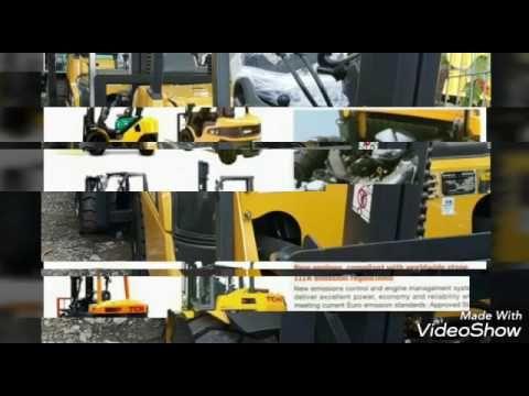 Bandung Sewa Forklift Bandung 081380995777