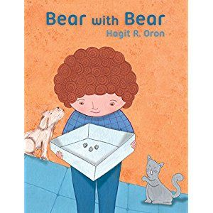 #Book Review of #BearwithBear from #ReadersFavorite - https://readersfavorite.com/book-review/bear-with-bear  Reviewed by Mamta Madhavan for Readers' Favorite  Bear with Bear by Hagit R. Oron is the story of Bear, a nine-year-old boy who wants to have a critter as a pet. He dreams of having a pet maggot or a pet snake and gets into trouble at home and school for his choice of pets. His sister, Penelope, cringed at the thought of crawlies and insects and she had nightmare...