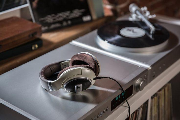 Sennheiser HD 599  un vrai casque pour audiophiles