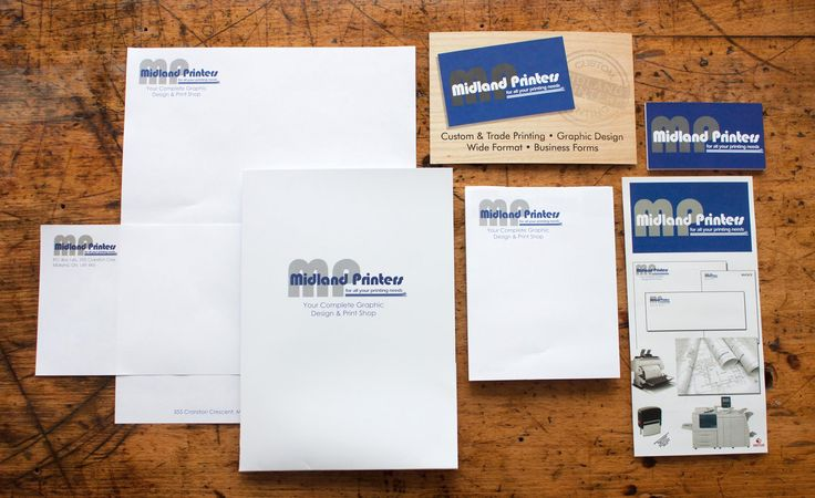 Whatever your printing needs, we've got your covered!