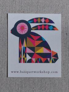 Rabbit -banquetworkshop.com