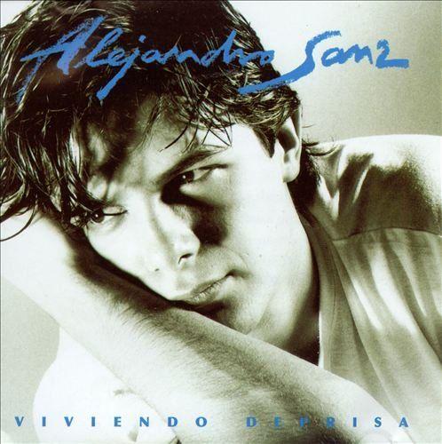 Alejandro Sanz - Viviendo Deprisa (1991) free download