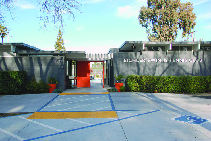 20 Best Images About Bay Area Eichler Homes On Pinterest