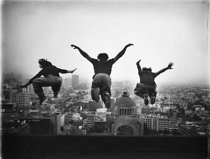 essay parkour What better way to complement an essay about how parkour helped you develop  confidence, discipline and faith in yourself than with a series.