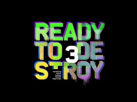READY TO DESTROY 3 (2012)