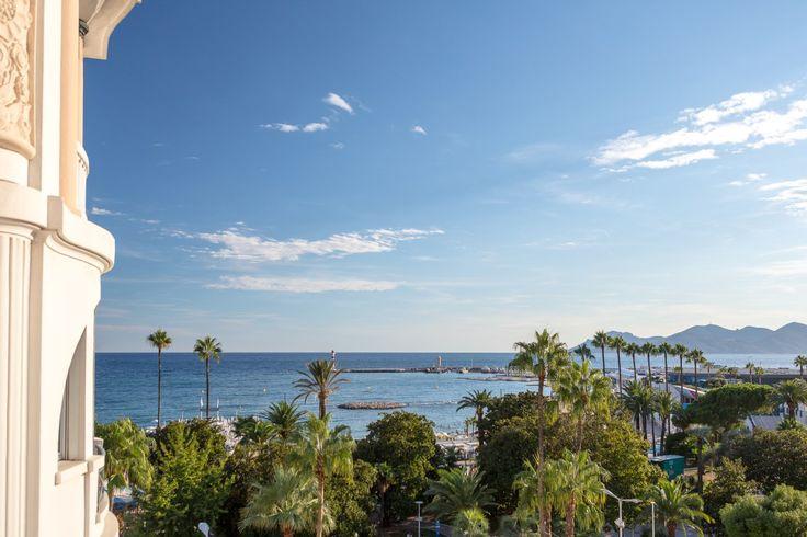 Concours : remportez un séjour à L'Hôtel Barrière Le Majestic Cannes
