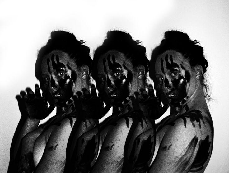 Photography Art Evil Devil Shadowhunters Demon Vale