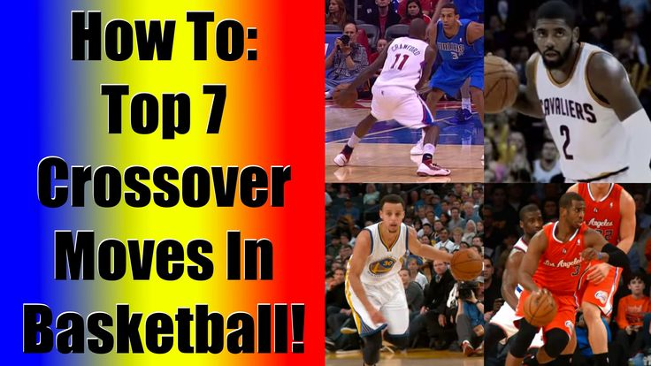 How To- James Harden BEST CROSSOVER & Basketball Moves ...