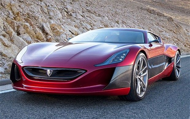 Rimac electric supercar 5 Reasons It was Worth Building the World's Fastest Electric Supercar --> http://pioneers.io/blog/rimac-building-fastest-electric-supercar #electriccars #NewAgeOfPioneering
