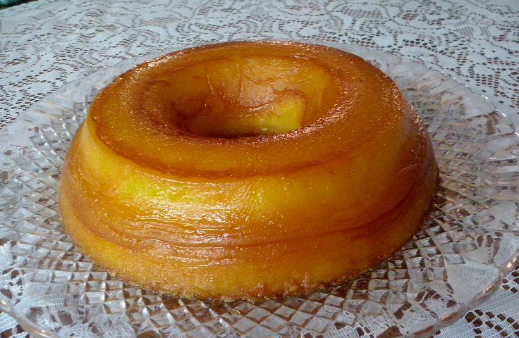Pudim de coco a brasileira   Doces e sobremesas > Receitas de Pudim   Receitas Gshow