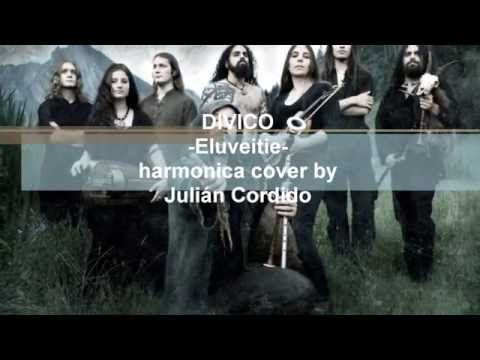 Eluveitie - Divico - harmonica cover + tabs- - http://www.blog ...
