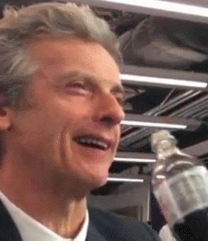 I have enjoyed re-watching some of season 10 today, it was a perfect thing to do on a rainy day. Here is some more yummy GIFs of Twelve in his shades for your to enjoyment.This last one is one of my...