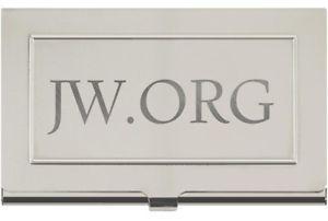 Engraved-Metal-JW-org-Calling-Business-Card-Holder-Jehovahs-Witnesses-Gift