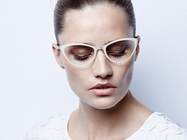 Lindberg 183 9700 Strip Eyeswear Fashion Pinterest