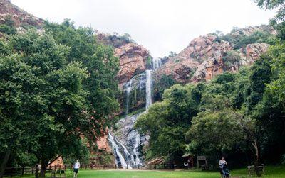 Walter Sisulu Botanical Gardens on the World Map - News - Johannesburg Live