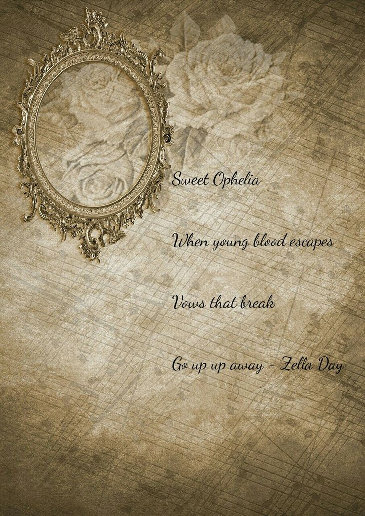 Lyric mini thin breaking down lyrics : Best 25+ Ophelia lyrics ideas on Pinterest   Ophelia song, Ophelia ...