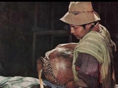 Vasija de Barro - Hnos Miño Naranjo 1973