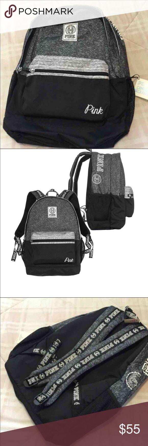 NWT Victoria Secret Pink Backpack Brand new with tag PINK Victoria's Secret Bags Backpacks