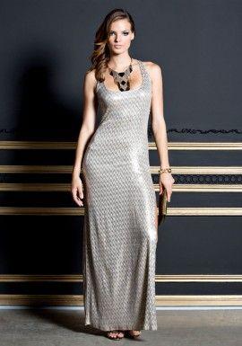 Vestido S065125 - Collar S500027