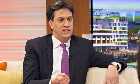 Ten crucial months remain for Ed Miliband to pass the blink test | Andrew Rawnsley